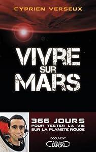 """Afficher """"Vivre sur Mars"""""""