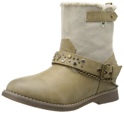 Coolway Faura Donna US 9.5 Beige Stivaletto EU 40