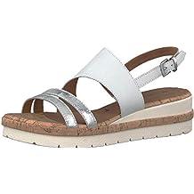6613906e58e31f Suchergebnis auf Amazon.de für  Bequeme weiße Sandalen