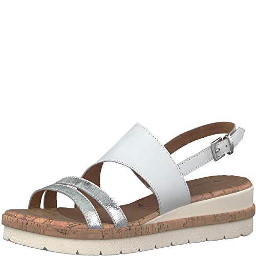 3f5f451164fe71 Tamaris 37 Sandalen gebraucht kaufen! 3 Produkte bis zu 58% günstiger