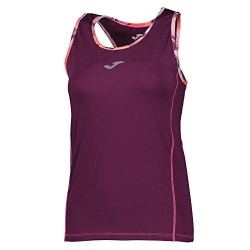 Joma Tropical T-shirt, femmes violet