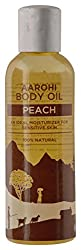 Aarohi Peach Oil, 100 ml
