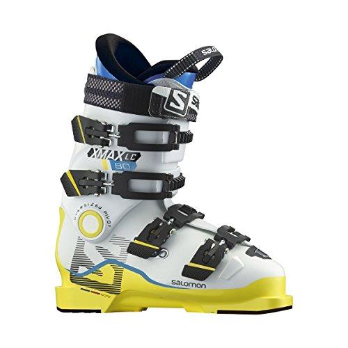 Chaussure De Ski Salomon X Max Lc 80 Racing White