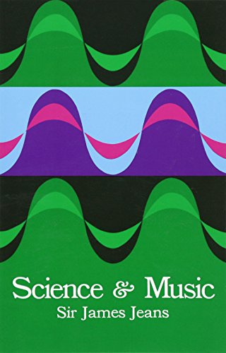 Science and Music (Dover Books on Music) por Sir James Jeans
