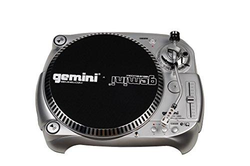 Gemini TT-1100USB - Turntable mit Riemenantrieb und USB Schnittstelle