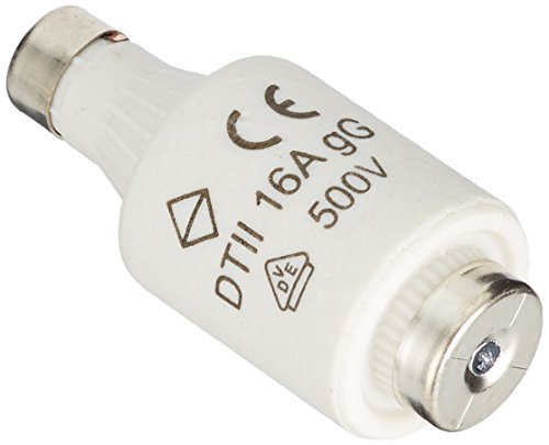 Kopp DT II 16A gG 500V Sicherungseinsatz
