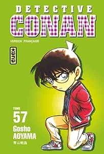 Détective Conan Edition simple Tome 57