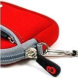 Vg Camera Case (Red)