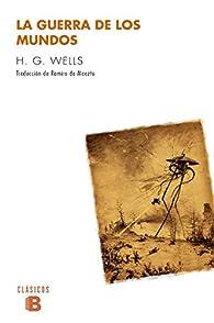 La guerra de los mundos par H.G. Wells