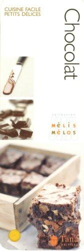 CHOCOLAT MELIS MELOS