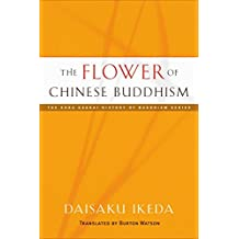 The Flower of Chinese Buddhism (English Edition)