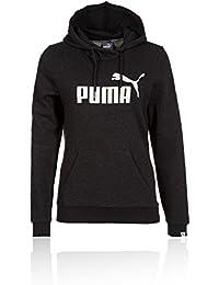 Puma Ess No.1 Sweat-Shirt à Capuche Femme