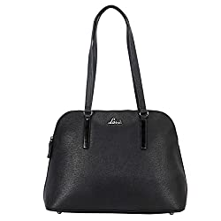 Lavie Tope Womens Handbag (Black)