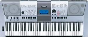 Yamaha PSRE413-K - Portable Keyboard/Synthesiser