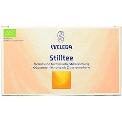 Weleda Bio Stilltee Kräuterteemischung, 20 Beutel, 40 g