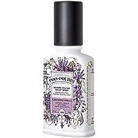 POO Pourri lavanda Vainilla Spray para inodoro baño elimina los olores, 118ml