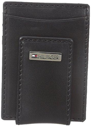 Tommy Hilfiger Men's Leather Sli...