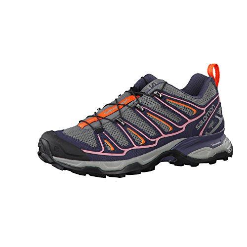 Salomon  X Ultra 2, Chaussures de randonnée à tige basse femme Gris