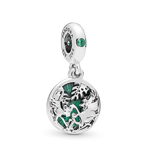 Pandora -Bead Charms 925_Sterling_Silber 798043NRG - Charms Disney Silber Pandora
