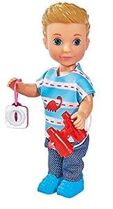 Simba 105733230-EVI Love Timmy exterior, muñeca , Modelos/colores Surtidos, 1 Unidad
