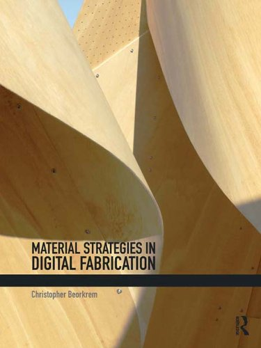 Material Strategies in Digital (Form Dome)