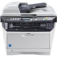 Kyocera ECOSYS M2030dn A4 Multifunctional Laser Printer - Black/White + Extra Set Of Original Kyocera Toner (Black 3000 Pages)
