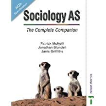 Sociology AS: The Complete Companion (AQA)