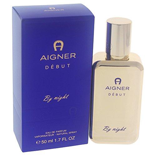 Etienne Aigner Debut by Night Eau de Parfum Spray 50ml