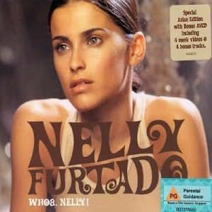 Whoa,Nelly! + 8trx Bonus Avcd