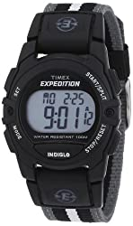 Timex Womens T49661 Expedition Classic Digital Chronograph Watch