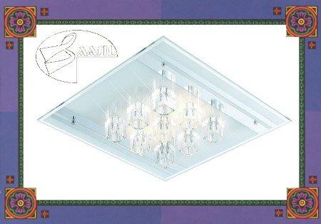 Deckenleuchte Deckenlampe Deckenbeleuchtung Leuchte Lampe Esto Diamantis 40102 -