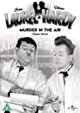 Laurel & Hardy Volume 6 - Murder in the Air/Classic Shorts [DVD]