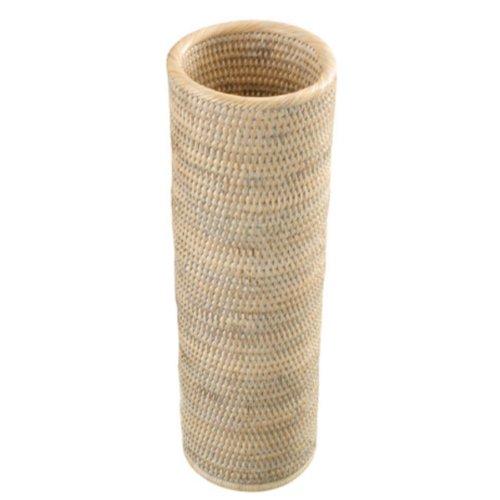 Baskets Decor Home (Decor Walther 0927791 Basket ERH H Ersatzrollenhalter, Rattan hell)