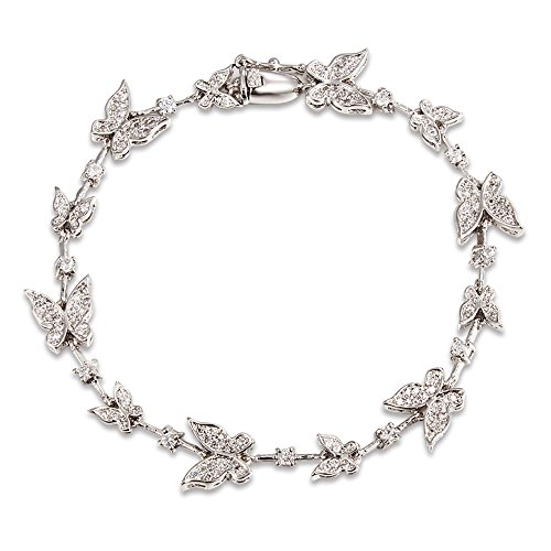 amberma-dancing-with-butterflies-18k-plated-butterfly-pendant-bracelet-with-white-clear-aaa-cubic-zi