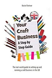 Your Craft Business: A Step-by-Step Guide