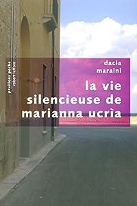 """Afficher """"La vie silencieuse de Marianna Ucrìa"""""""
