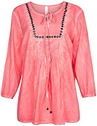 Suchergebnis auf Amazon.de für  Shop-Partner - Blusen   Tuniken ... 5f5864e857