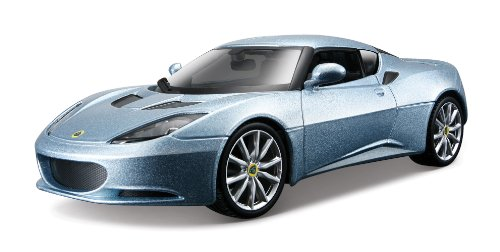 tobar-124-scale-lotus-evora-s-ips-model-car-assorted-colors