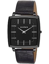 Austere Accord Black Color Men's Watch (Ma-020202)