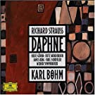 R Strauss: Daphne (Gesamtaufnahme,Live Wien 1964)