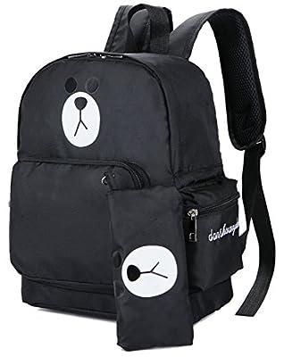 Los niños los niños Toddler Backpack mochilas de peluche para niño niñas menores de 3 años