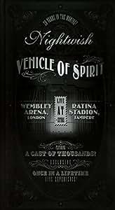 Nightwish: Vehicle Of Spirit [DVD]