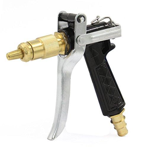 GOCART Metal Trigger Brass Nozzle Water Spray Gun