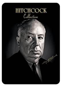 Alfred Hitchcock Limited Edition Collection (6 DVDs)