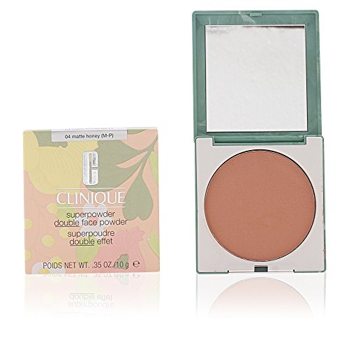 Clinique Compact Foundation Superpowder N°07-Matte Neutre 10.0 g, Preis/100 gr: 289.9 EUR