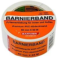 Barnier 6096 Putzerband 50 mm x 33 m