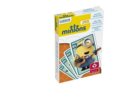 Cartamundi juego de Los Minions