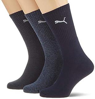 Puma Sport - Chaussettes de Sport - Lot de 3 - À Logo - Homme (B003WJQWZ8) | Amazon price tracker / tracking, Amazon price history charts, Amazon price watches, Amazon price drop alerts