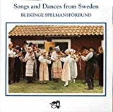 Songs and Dances from Sweden -