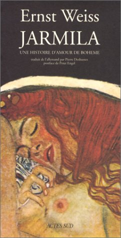 JARMILA. Une histoire d'amour de Bohème